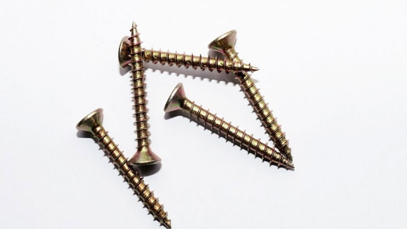 Best Wood Screws