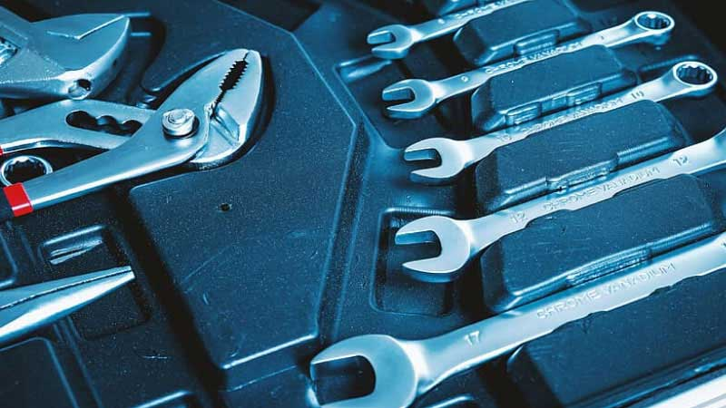Best Wrench Sets