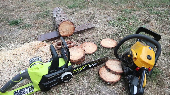 Electric-Chainsaw--Gas-Powered-Chainsaw