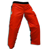 Forester Chainsaw Apron Chaps