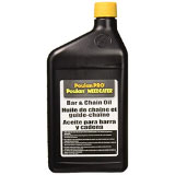 Poulan Pro 952030203 Bar and Chain Oil - 1 Quart