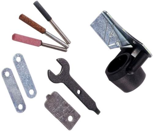 Dremel 1453 - Accessory Kit for Chain Sharpening