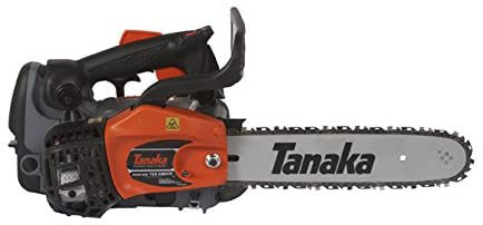 Tanaka TCS33EDTP/12 32.2cc 12-Inch Top Handle Chain Saw