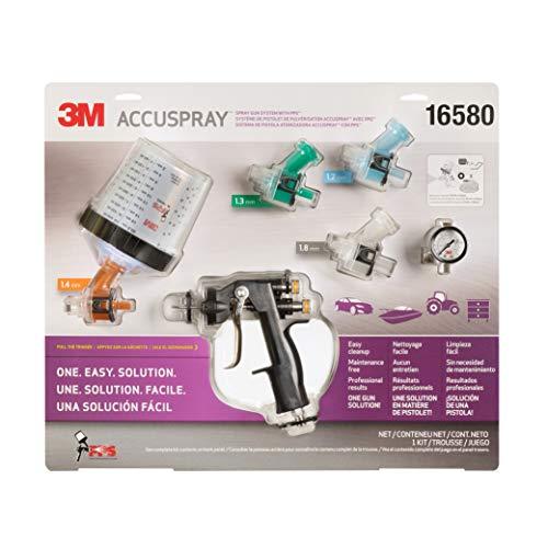 3M Accuspray 16580