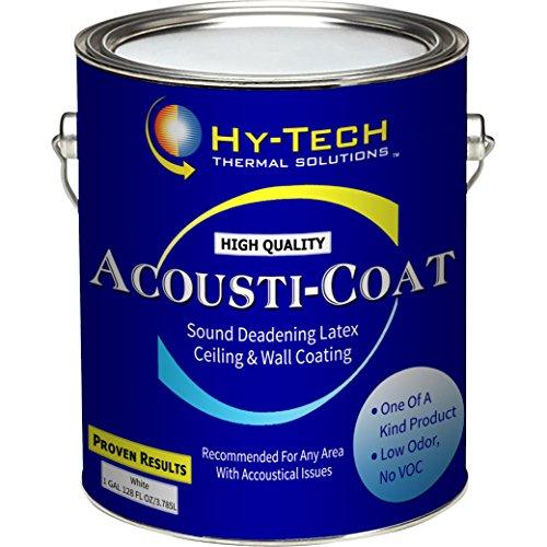 Acousti Coat - Sound Deadening