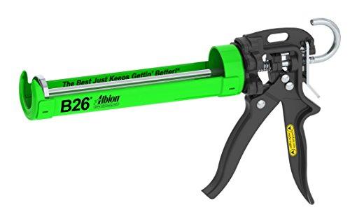 Albion Engineering B26 B-Line Cartridge Caulking Gun