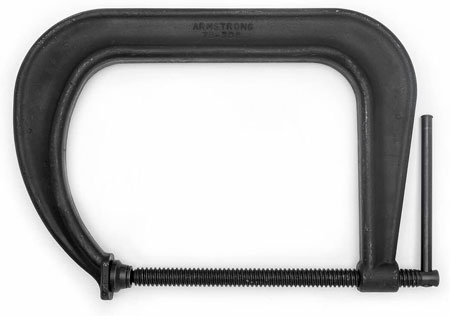 Armstrong 78-308 8-Inch Capacity Super Deep