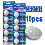 Beidongli CR2032 3V Lithium Coin Button Cell