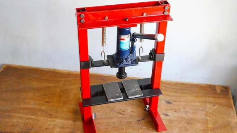 Best Hydraulic Bench Presses