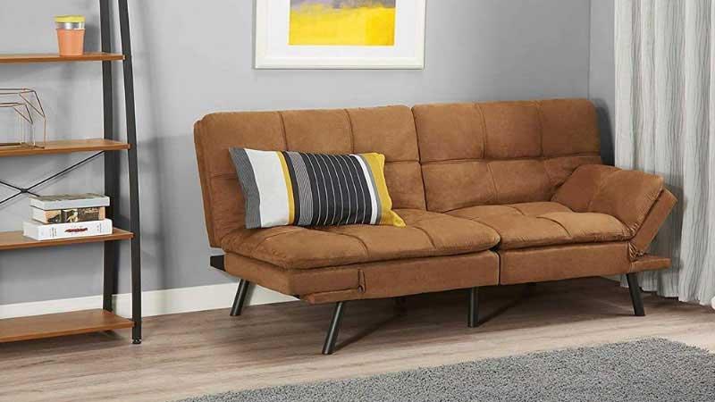 Best IKEA Futons