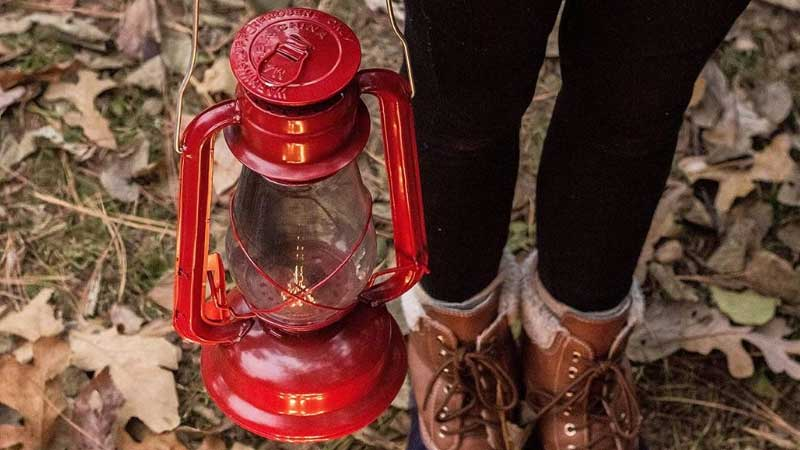 Best Oil Lamps Review