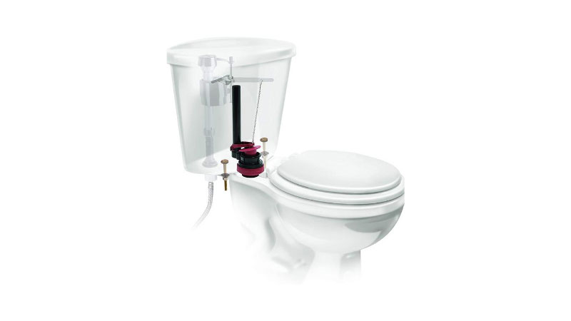 Best Toilet Repair Kits