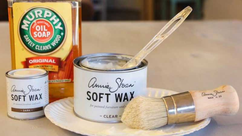 Best Wax for Chalk Paint