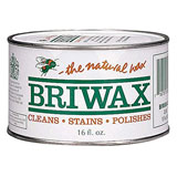 Briwax Clear Furniture Wax Polish