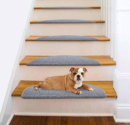 Comme Rug Bullnose Carpet Stair Treads Stair