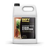 DEFY Exterior Wood Stain Stripper