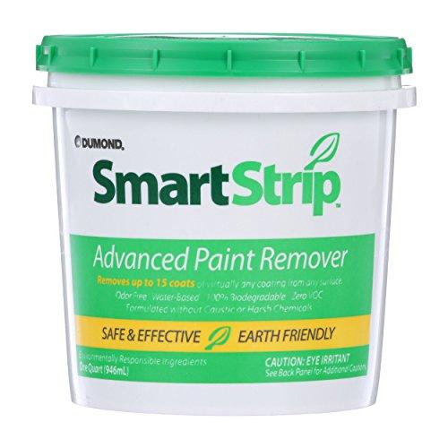 Dumond Chemicals, Inc. Smart Strip Remover