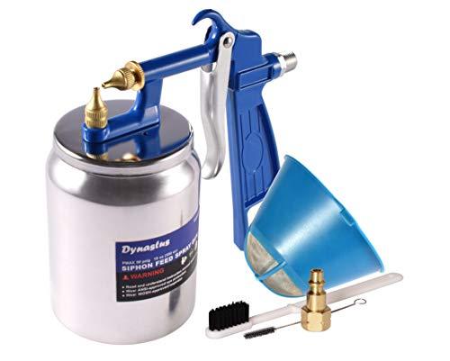 Dynastus K-Style Siphon Spray Gun