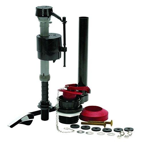 Fluidmaster Universal Complete Toilet Tank Repair Kit