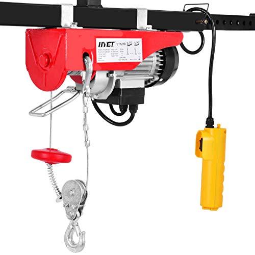 Goplus 440LBS Lift Electric Hoist Crane
