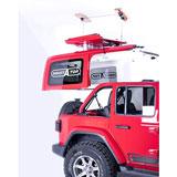Hoist-A-Top Power Jeep Wrangler & Unlimited 014-210
