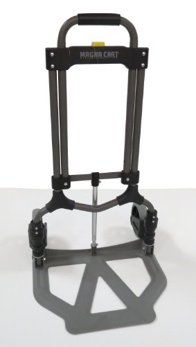 M. Block and Sons, Inc. Magna Cart Folding