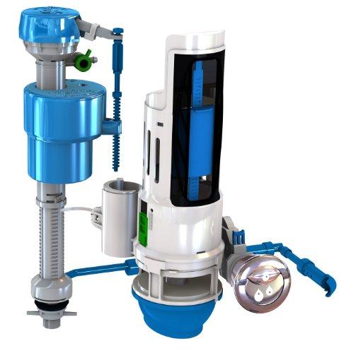 NEXT BY DANCO HyrdroRight Universal Toilet Repair Kit