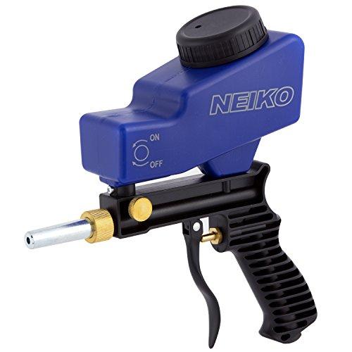 Neiko 30068A Abrasive Sand Blaster Handheld Gun
