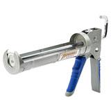 Newborn 930-GTD Drip-Free Hex Rod Cradle Caulking Gun