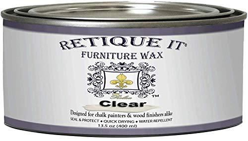 Retique It Furniture Wax Polish
