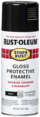 Rust-Oleum 7779830-6PK Stops Rust Spray Paint