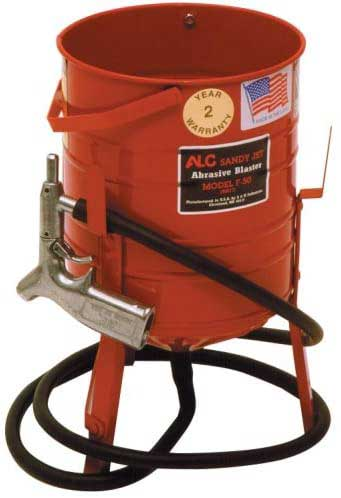S&H Industries 40017 Blaster Kit