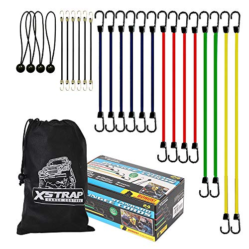 STRAP Bungee Cords