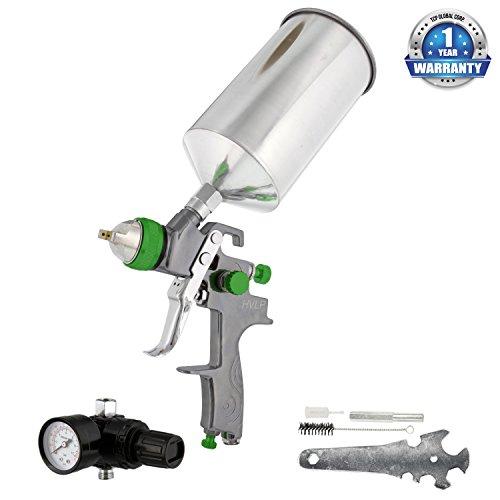 TCP Global HVLP Spray Gun