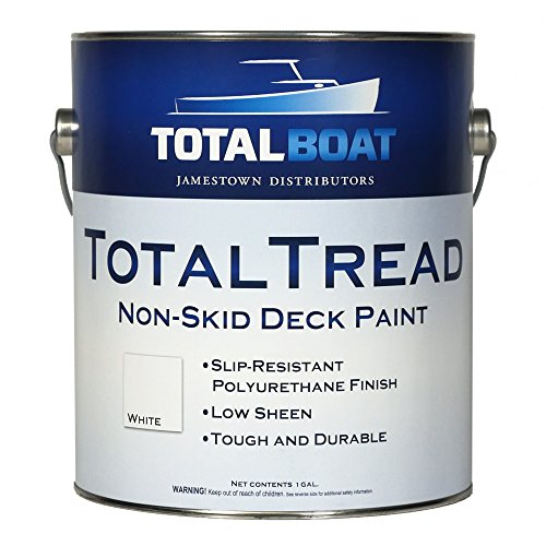 TotalBoat Total Tread Non-Skid Deck Paint