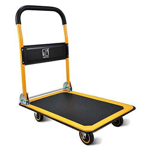 Wellmax Push Cart Dolly