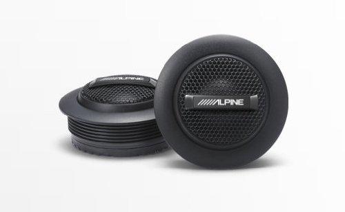 Alpine SPS-110TW