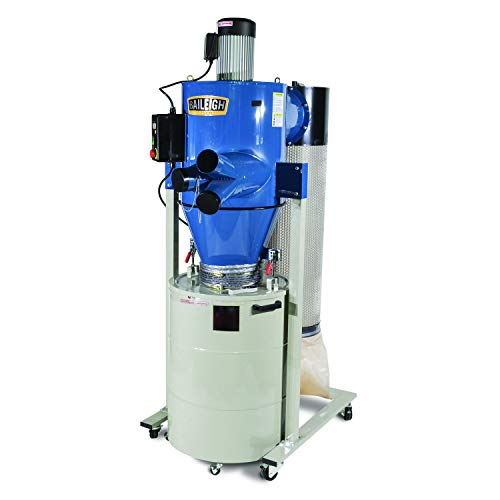Baileigh DC-2100C Cyclone Style Dust Collector