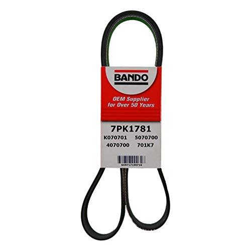 Bando 7PK1781 OEM