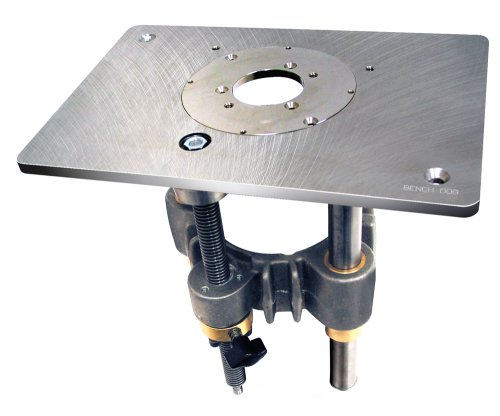 Bench Dog 40-016 ProLift Max Fixed Base Router Lift