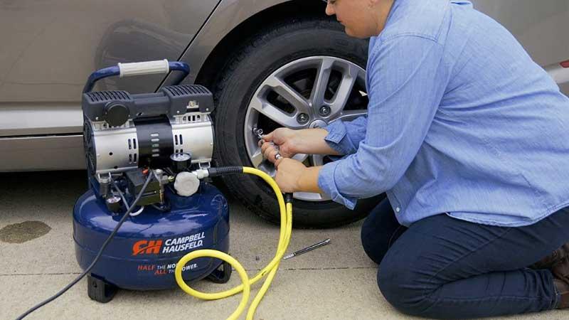 Best Air Compressor Fittings Reviews