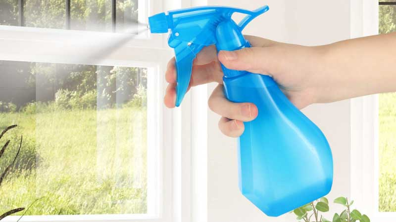 Best Cleaning Spray Bottles