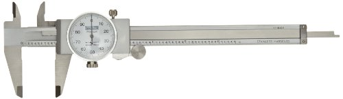 Fowler 52-008-706-0 Stainless Steel
