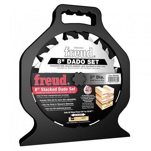 Freud SD208