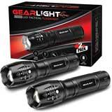 Gearlight Tactical Flashlight