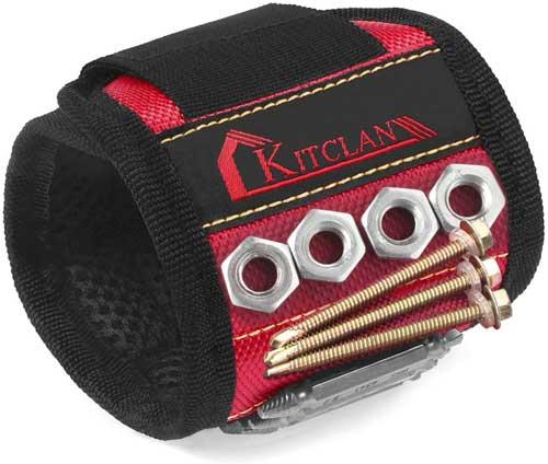 Kitclan Magnet Wristband