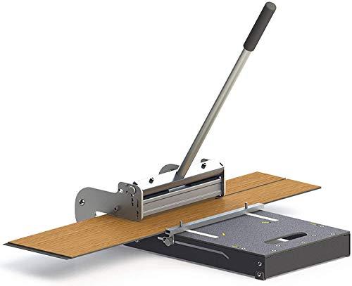 "MantisTol 8 .5"" (218mm)Pro LVT/VCT/LVP/PVC/WPC/Vinyl Plank Cutter LVP-230"