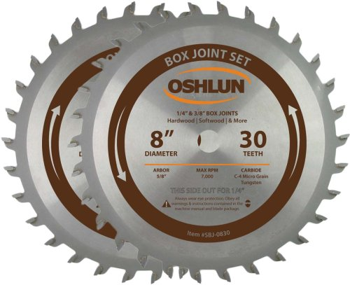 Oshlun SBJ-0830
