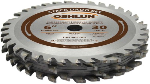Oshlun SDS-0842