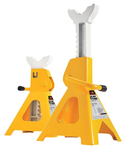 Performance Tool Heavy Duty Jack Stand set